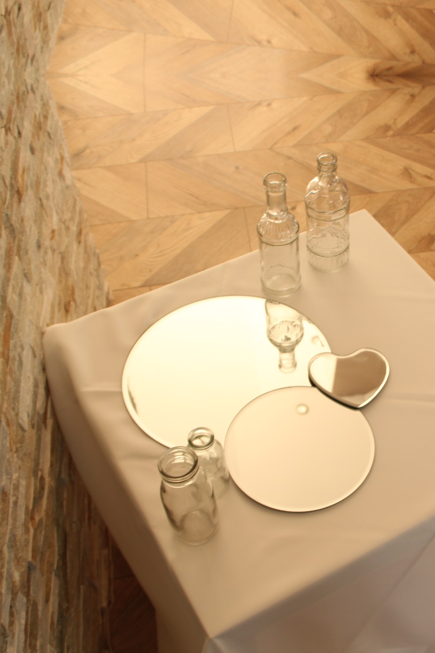 dekobrina tischdekoration. Black Bedroom Furniture Sets. Home Design Ideas